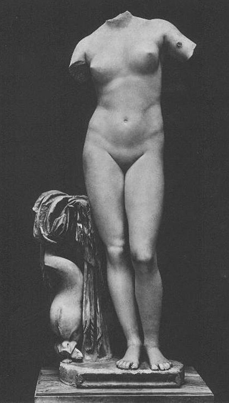 Aphrodite von Kyrene, 2
