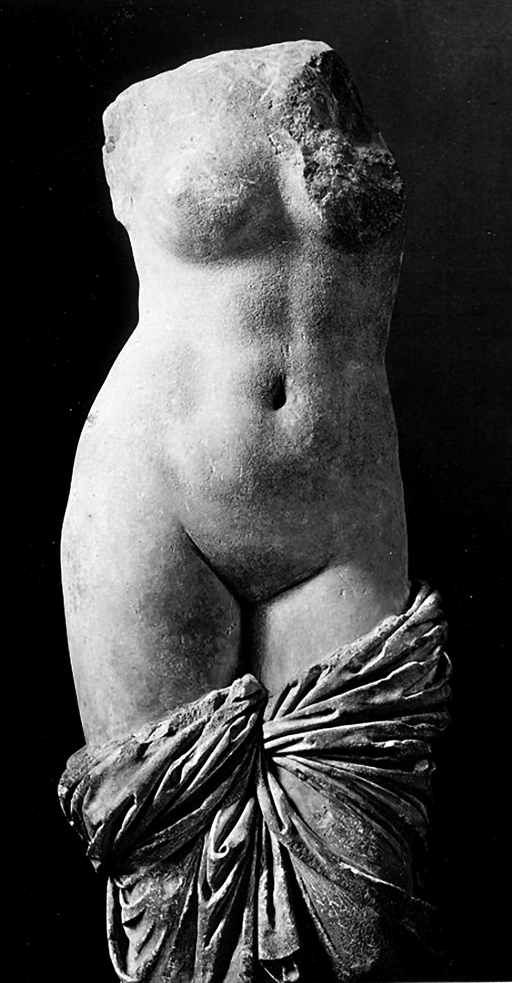 Aphrodite von Sinuessa, 1b