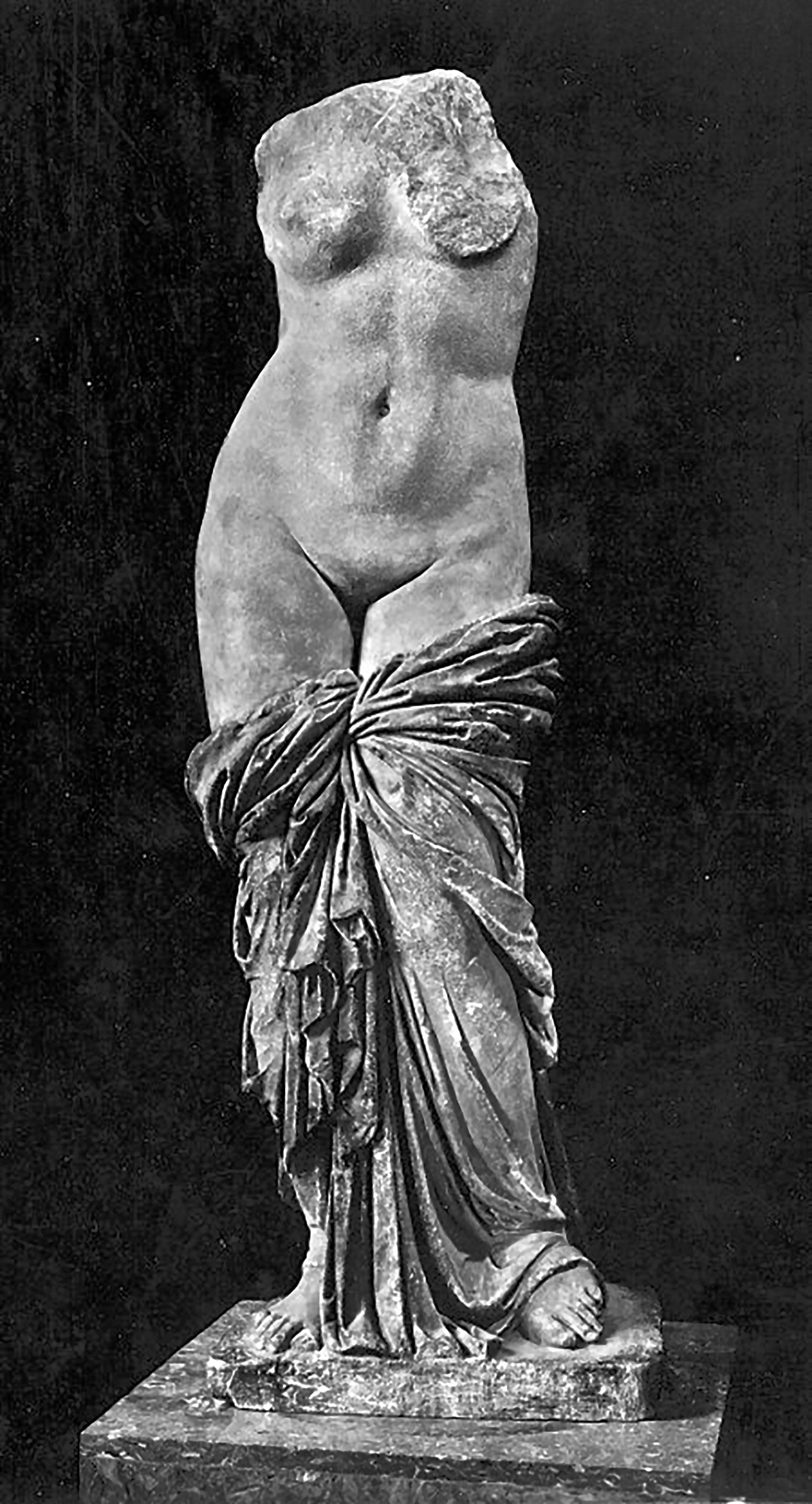 Aphrodite von Sinuessa, 1d