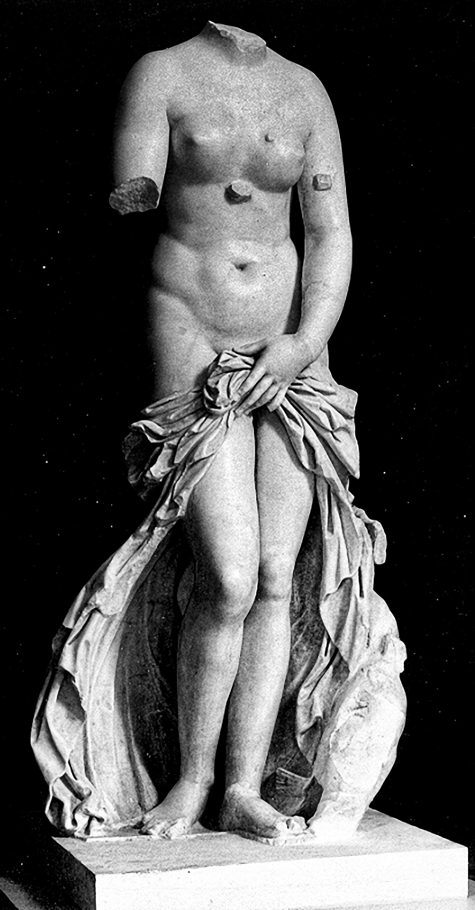 Aphrodite von Syrakusa, 1