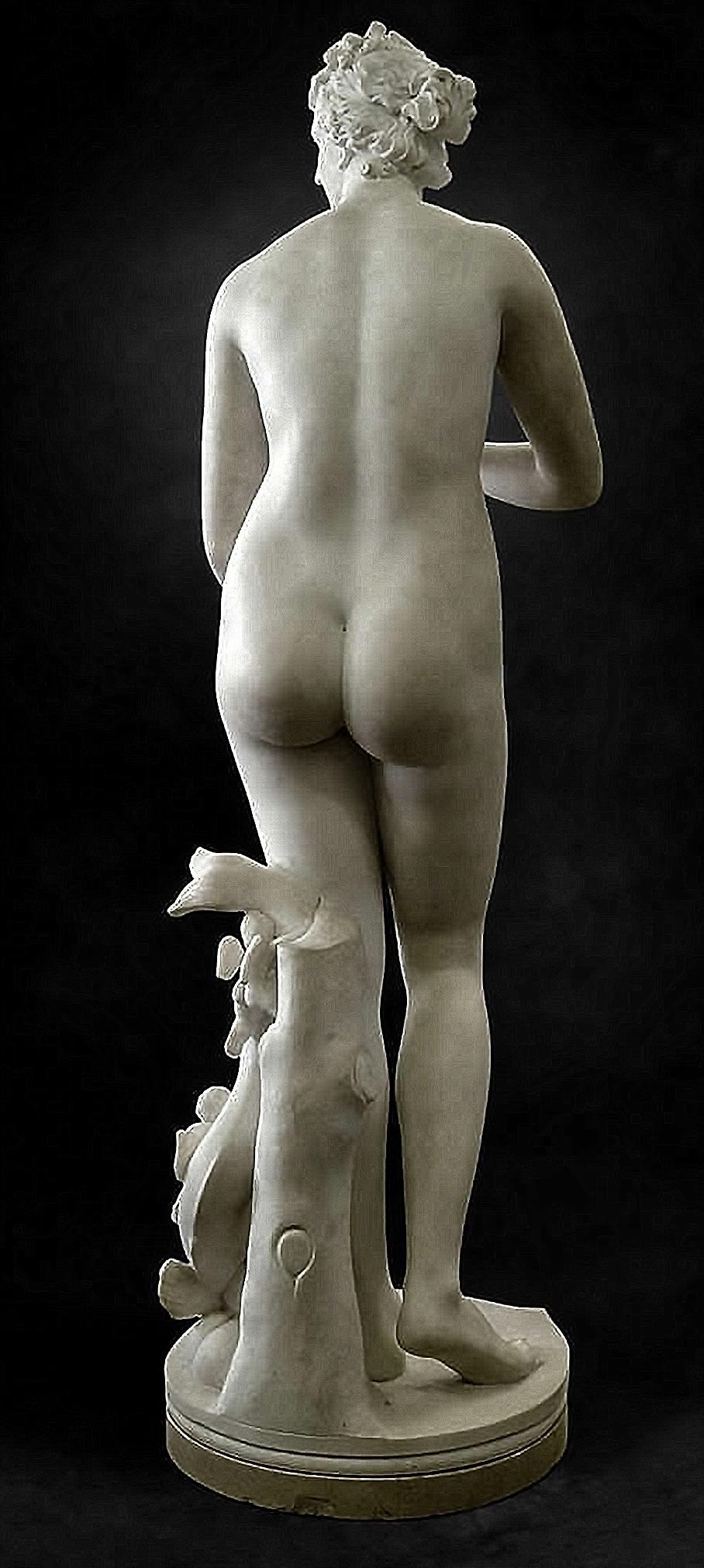 Venus de Medici, Uffizi, Florence, 8