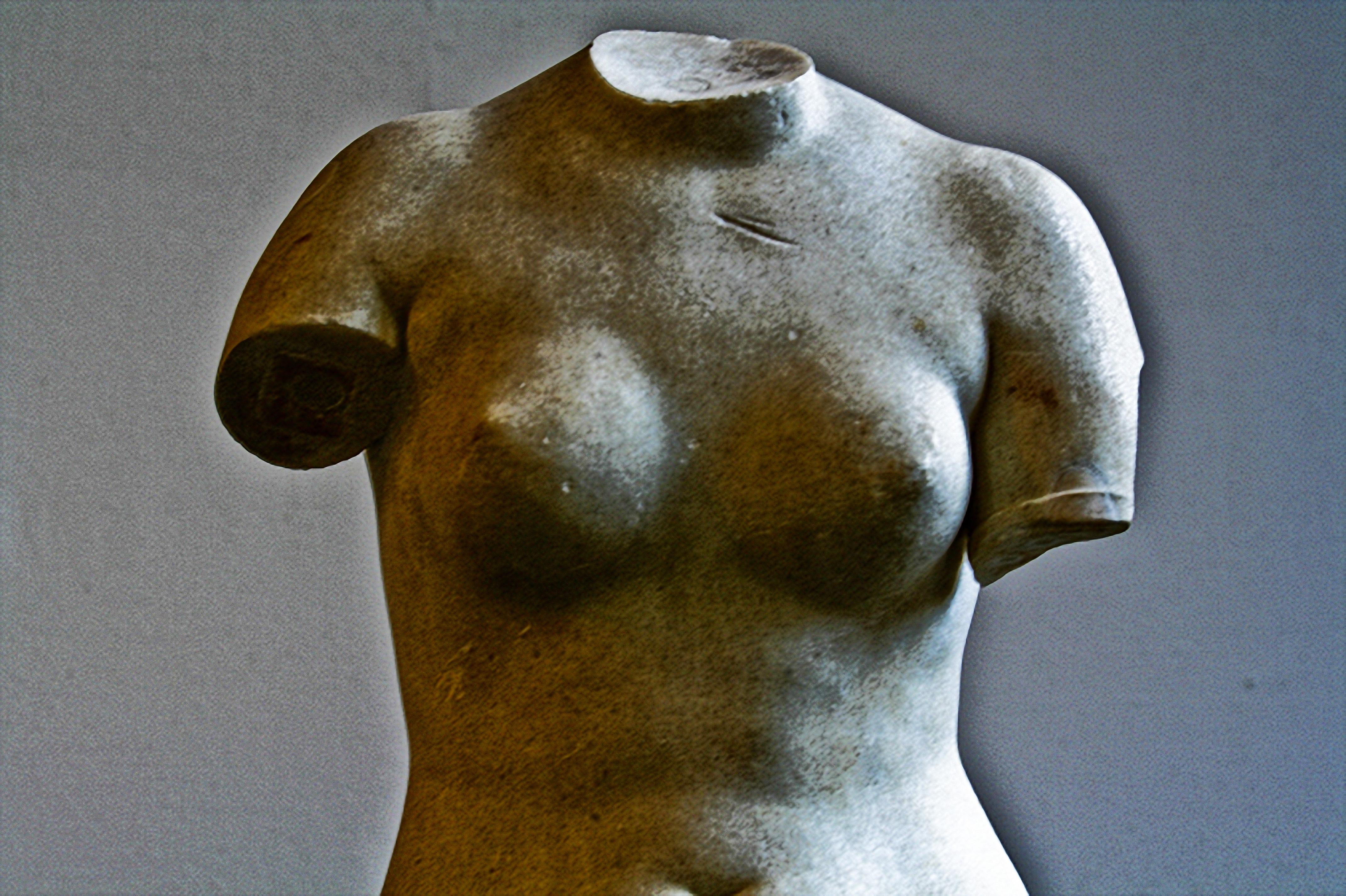 Aphrodite Figure 1,D Pergamon Museum Berlin