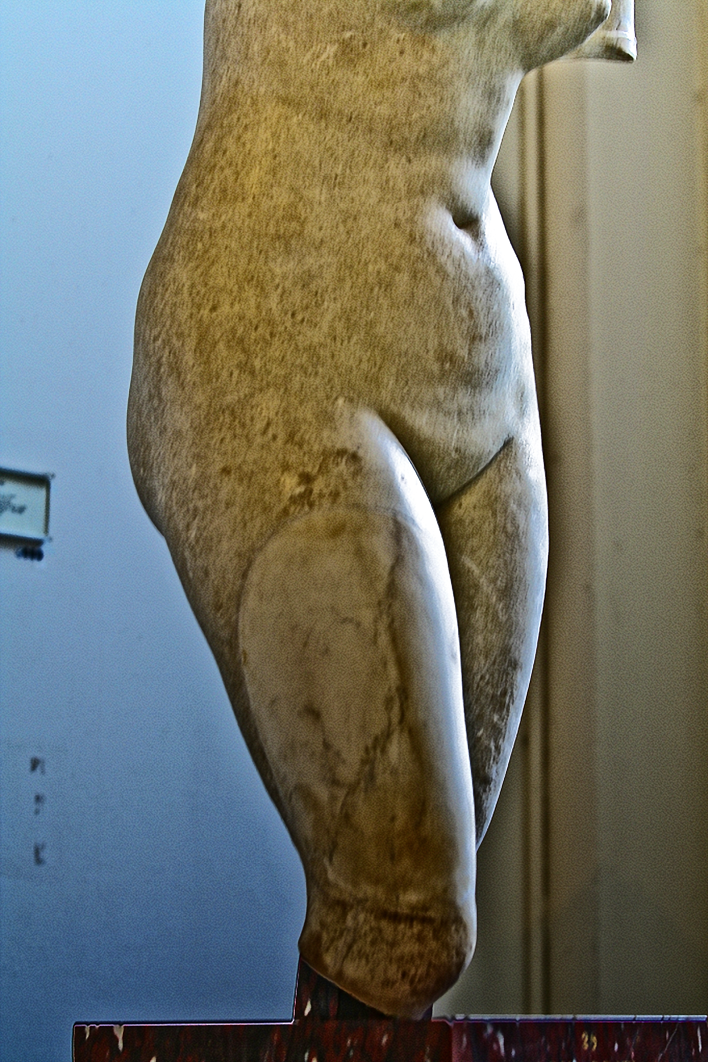Aphrodite Figure 1,F Pergamon Museum Berlin