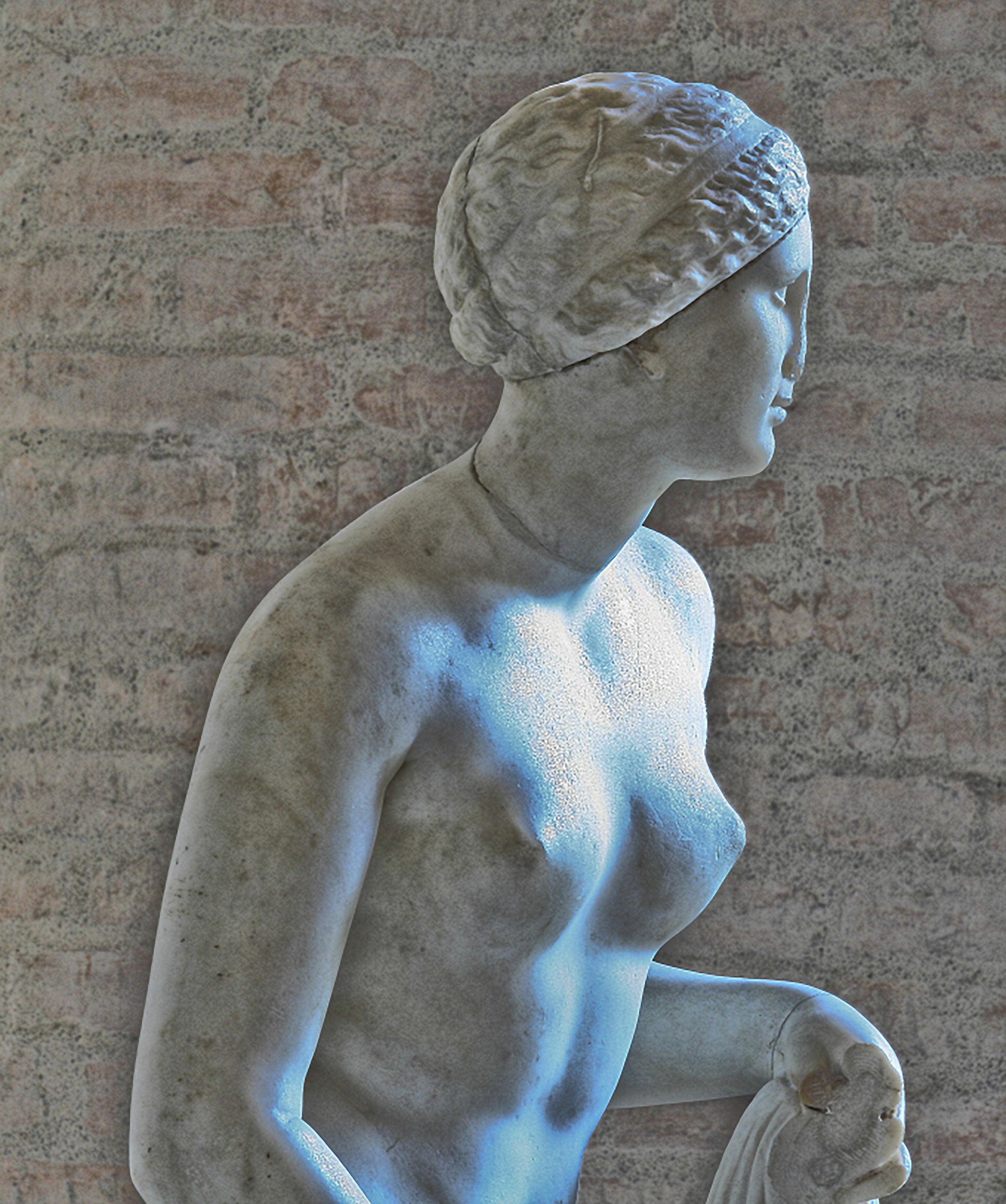 Aphrodite Munich Glyptotek 2, E