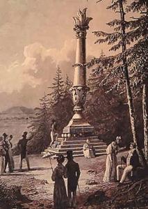 Candalaber Thuringen - Eugen Doell