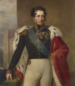 Ernst I, Duke of Saxe-Coburg and Gotha