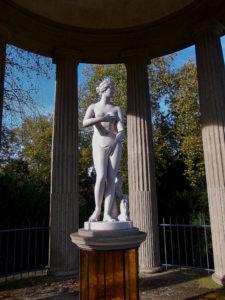 Wörlitz Venus