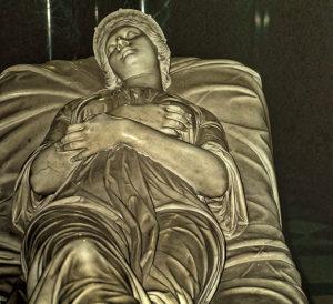 Queen Louise of Prussia funerary monument king Friedrich Wilhelm III mausoleum Charlottenburg, Berlin